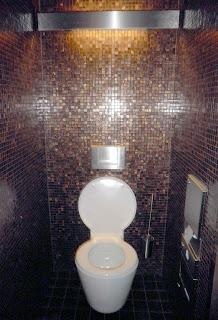 bagno dell'oslo opera house