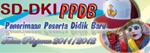 Situs PPDB DKI (SD)