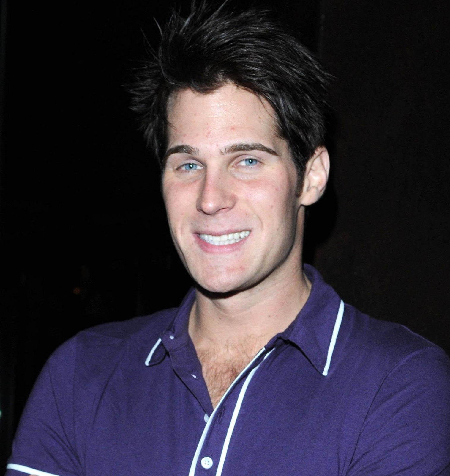 Basshunter Hairstyle Men Hairstyles Men Hair Styles Collection