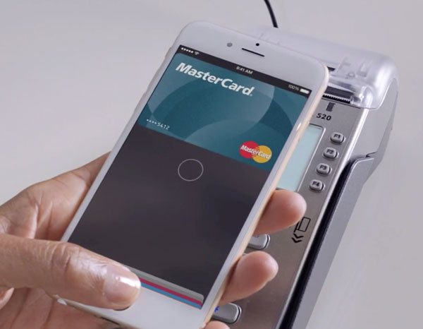 Apple Pay Tambahkan Dukungan 15 Bank dan Lembaga Perkreditan