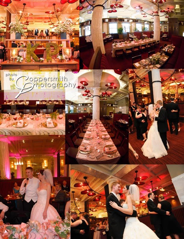 Wedding Reception Restaurants Wedding Ceremony Location Ideas