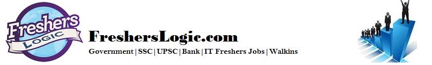 FreshersLogic.com