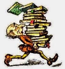 II tura (końcówka) wyprzedaży książek
