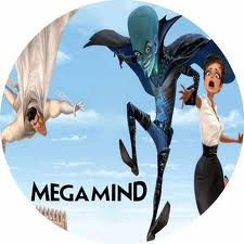 "DVD picture ""Megamind"" 2010 animatedfilmreviews.blogspot.com"