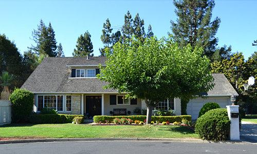 Inilah Rumah-rumah Sederhana Berharga Super Mahal Di Silicon Valley [ www.BlogApaAja.com ]