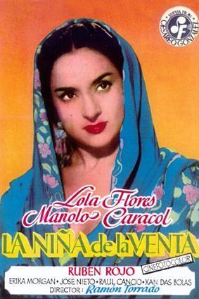 La Niña De La Venta (1951)