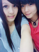 with shi wen ♥