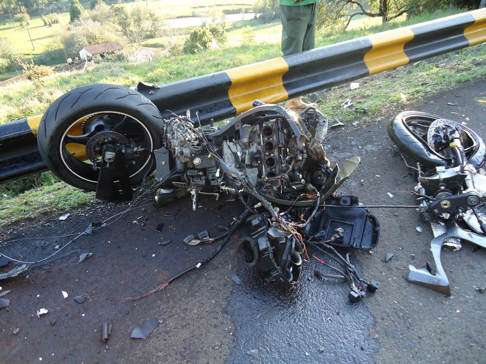 DIÓ NOTÍCIAS: Três mortos em acidente em Cunha Porã
