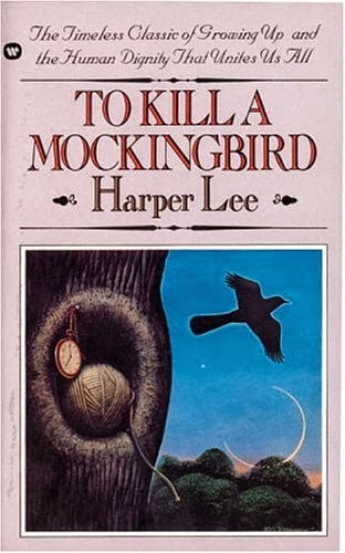 "the theme of injustice in harper lees novel how to kill a mockingbird To kill a mockingbird: discrimination against race, gender, and class scout and jem sit with their father, atticus harper lee's classic novel to kill a mockingbird centers on a young girl named jean louise ""scout"" finch her father atticus fincher, a lawyer, takes a case to defend a black man accused of raping a white woman."