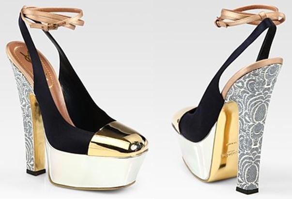 Обувь Ysl, картинки