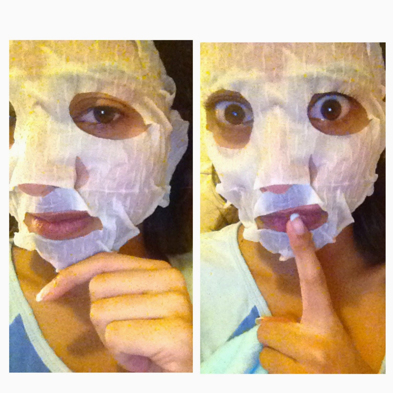 your face isn t a mask The 90-minute treatment features a 15-minute charcoal mask, a thick, pudding-like mixture that is applied to the face with a brush and while dermatologists aren't buying the hype, our face did.