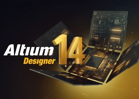 Altium Designer v14.1.5 Build 30772