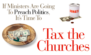 Taxing the Philippine Catholic Church