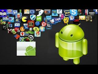 Aplikasi Android Terpopuler