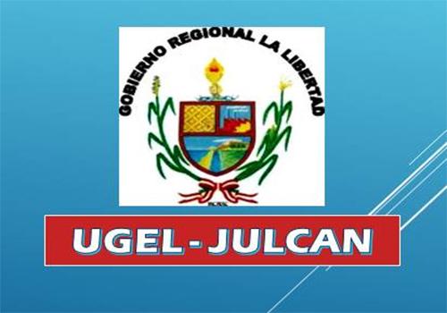 UGEL Julcán