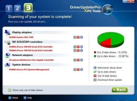 Download Driver Updater PRO v2.3.2.0