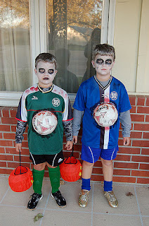 Nc Youth Soccer S Top 10 Ncysa Halloween Costumes