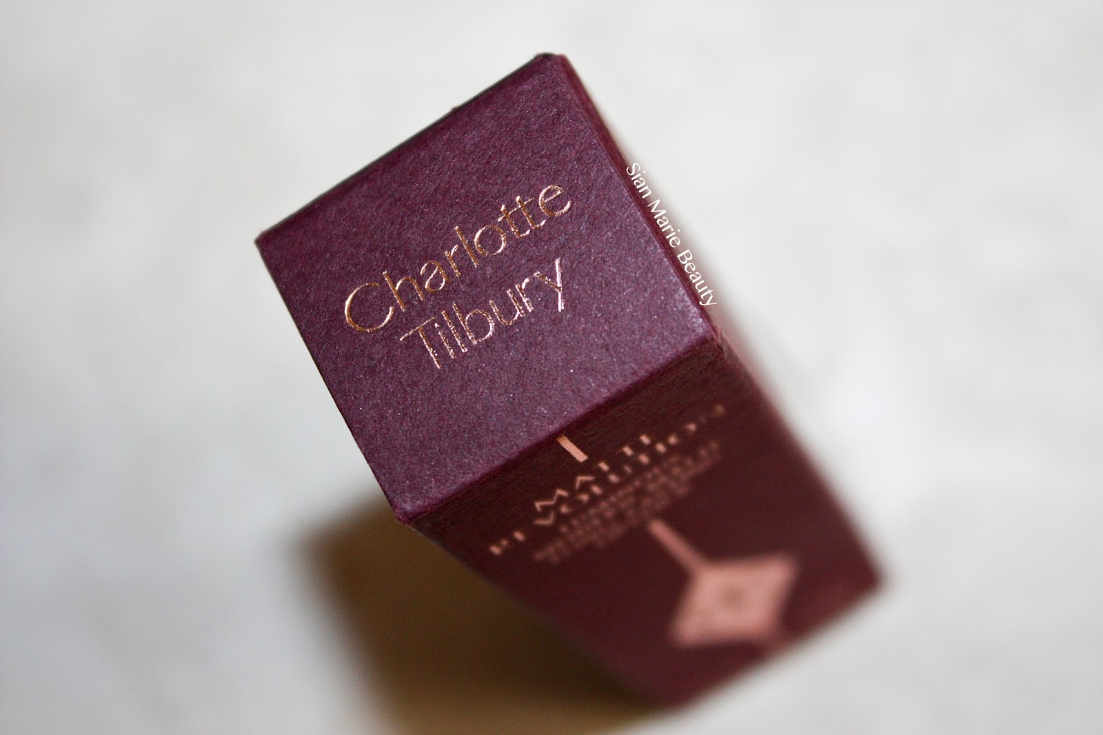 Charlotte Tilbury Sexy Sienna Review