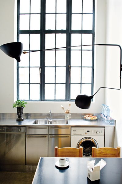 Every Home should have: Sconces