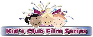 Free Movies for Kids at Bow Tie Cinemas - 6/19 – 8/15