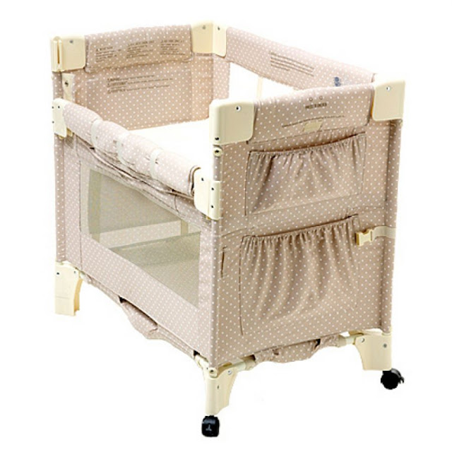 Bassinet Arm Reach7