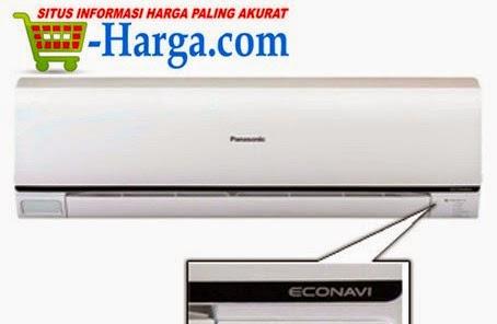 Daftar Harga AC Panasonic