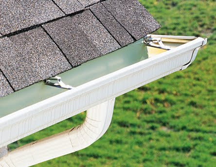 Crystal Cleaning Service $50 for a complete gutter cleaning ($120 value)