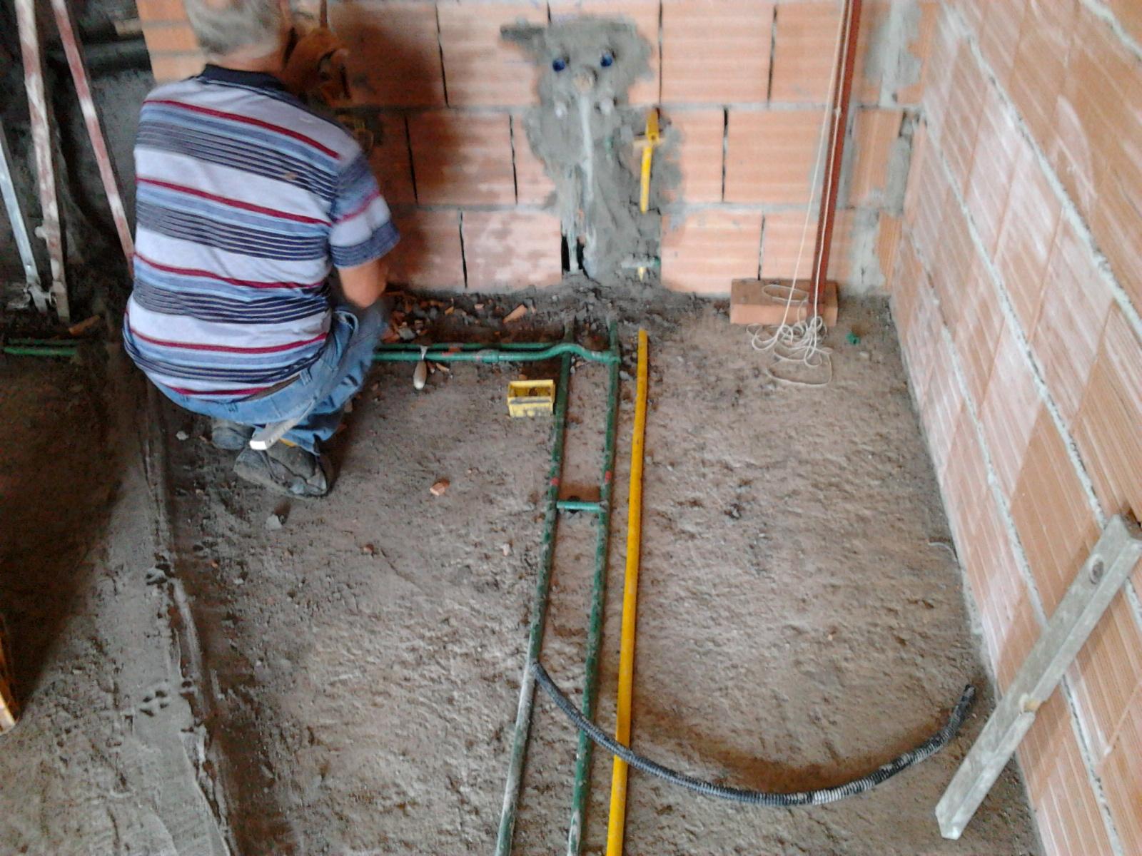 Il blog dell 39 idraulico tubo pilipropilene da 25 - Diametro tubo multistrato per bagno ...