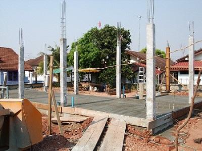 Structura de rezistenta a casei