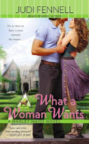 Giveaway: What a Woman Wants