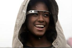 Google Glass gets face recognition app