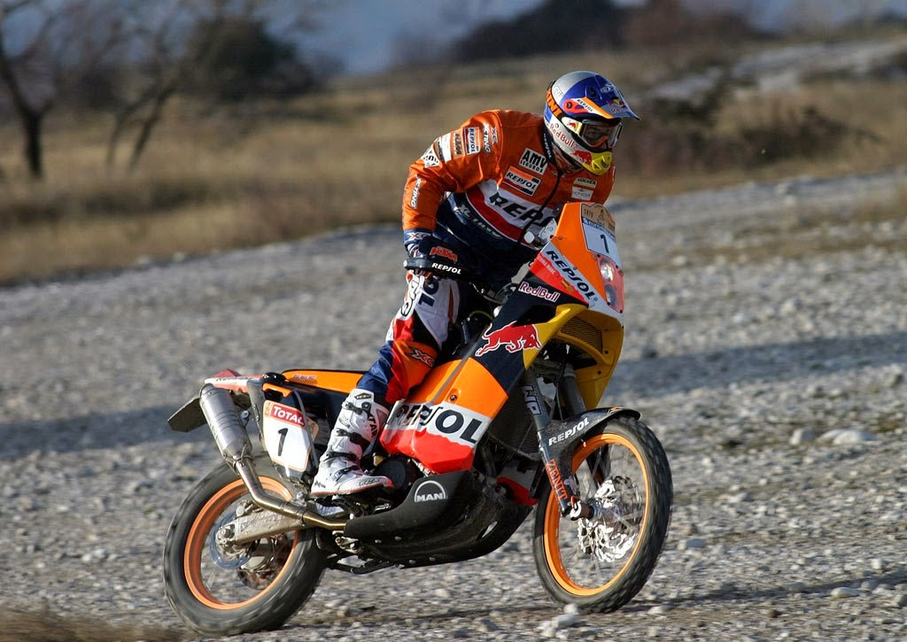 KTM 690 Rally Used Motorcycles