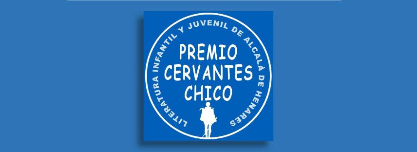 PREMIO CERVANTES CHICO