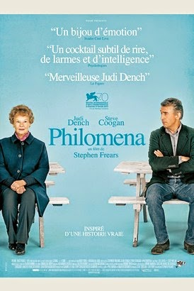 Philomena 2014 Truefrench|French Film