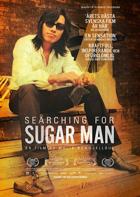 Searching for Sugar Man (2012) Online