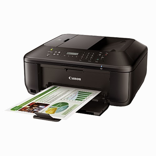 Canon Pixma How To Put Paper In