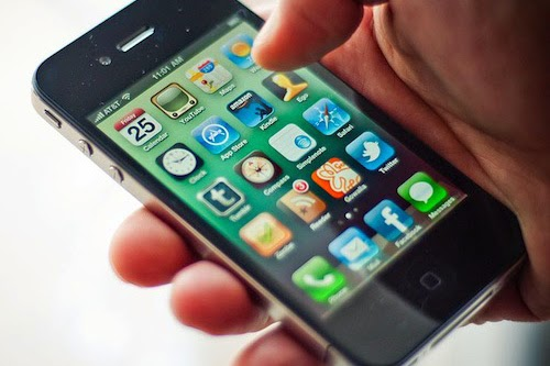 Hướng dẫn test iPhone 5S cũ
