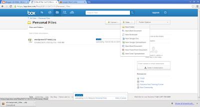 Box.Com 10GB Free - Media Penyimpanan Mudah dan Cepat