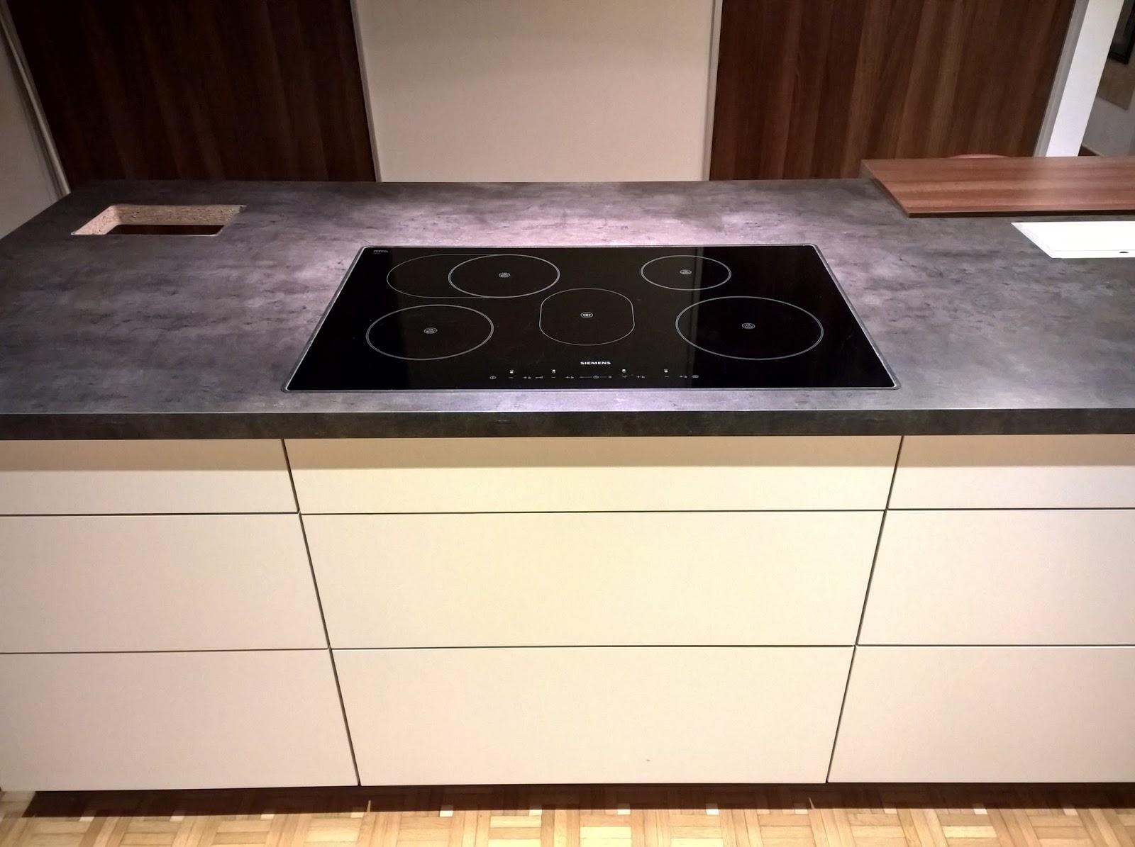 holz und metall - ein heimwerkerblog: küchenarbeitsplatte & steckdosen