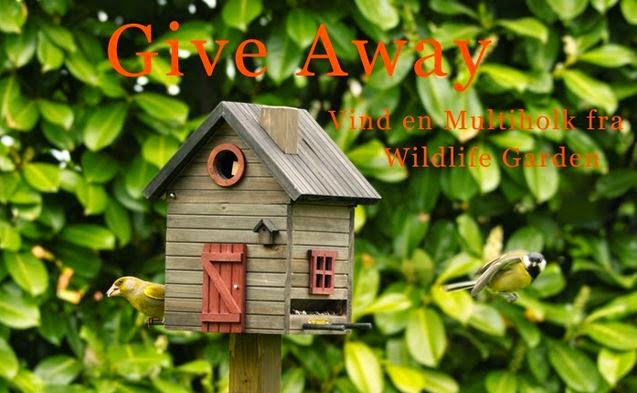 Give away hos My loving home and garden