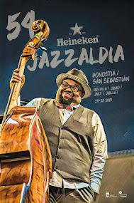 Donostia- Jazzaldia  2019