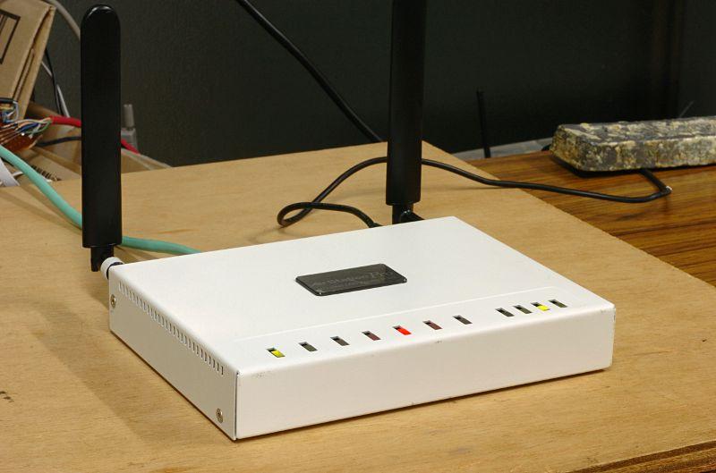 無線親機のIPアドレスを確認する方法 | バッファロー
