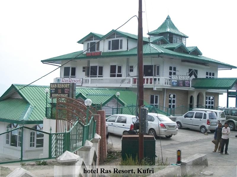 7 Days At Shimla Mi And Rohtang Part 1