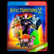 Hotel Transylvania 2 (2015) 3D SBS 1080p Audio Dual Latino-Ingles