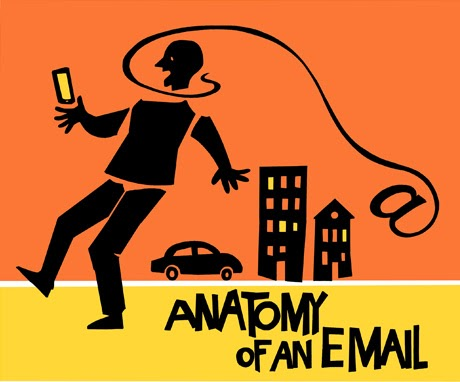 Campaigner Email Marketing Newsletter Anatomy