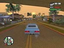 GTA San Andreas Full Version