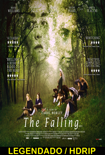 Assistir The Falling Legendado 2015