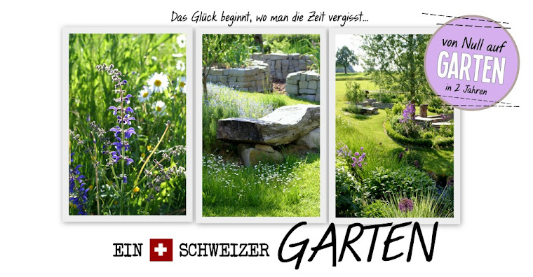 Ein Schweizer Garten