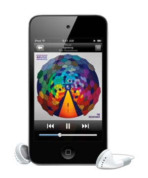 How to Download Games to an iPod Touch: 11 Steps (with ...