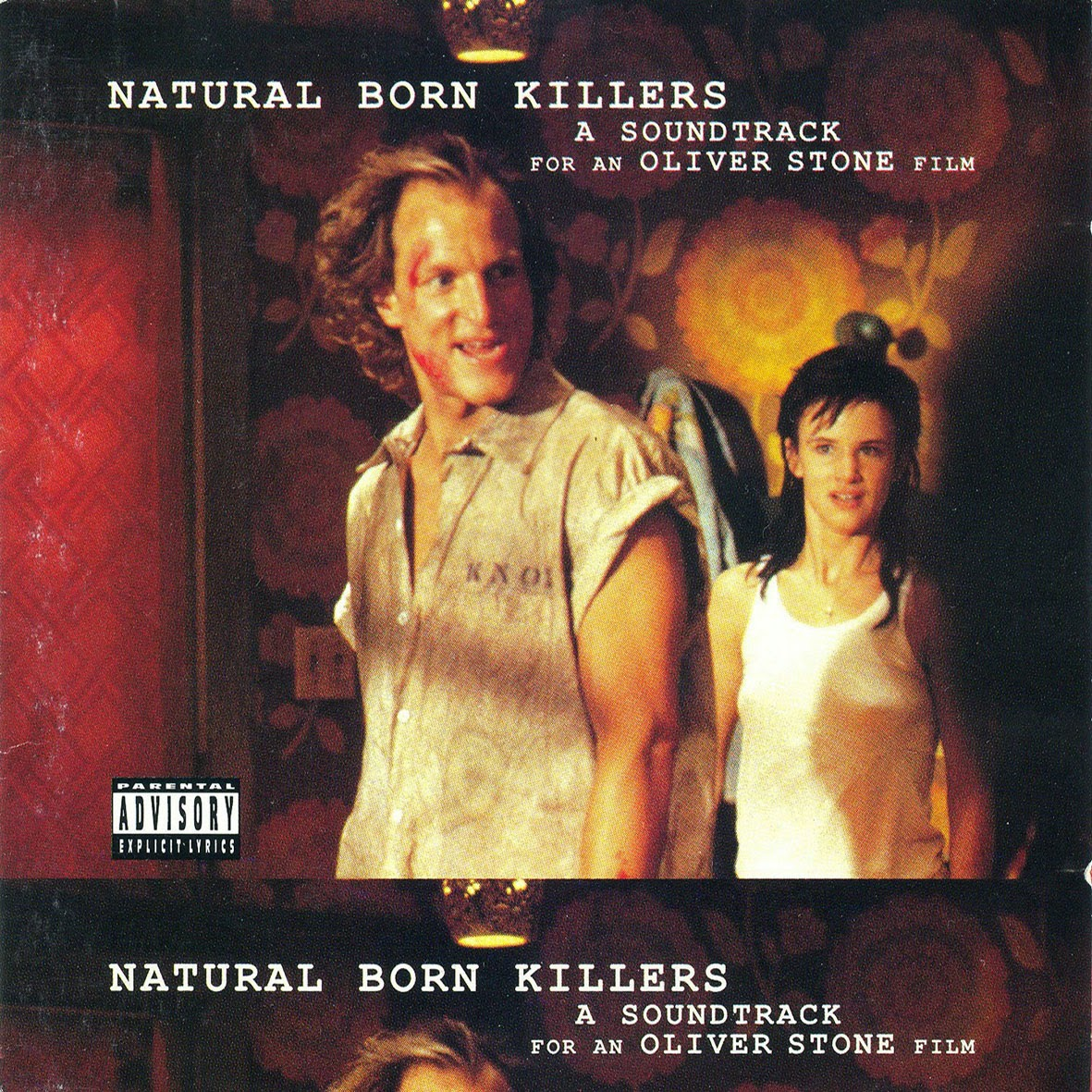Natural Born Killers - soundtrack